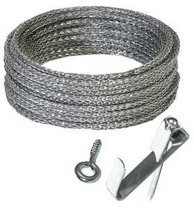 Hillman 121123 5.0 Lb - Standard Hanger Kits