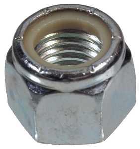 Hillman 180132 6 - 32 Nylon Insert Lock Nut
