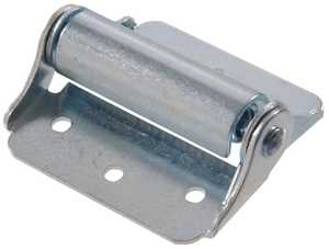 Hillman 852867 3 in - Zinc Plated