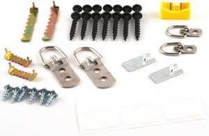 Hillman 121181 Professional Hanging Kit
