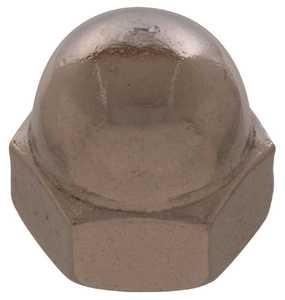 Hillman 8781 1/4-20 Cap Nut