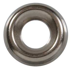 Hillman 310176 #12 Countersunk Finish Washer