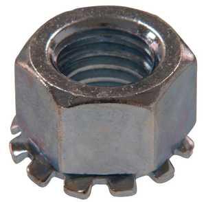 Hillman 180282 1/4-20 Keps Lock Nut