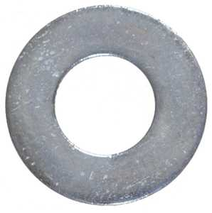 Hillman 811009 3/8 Flat Washer, Uss (Wide Pattern)