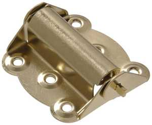 Hillman 851596 2-3/4 in - Brass Plated