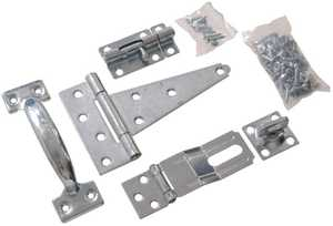 Hillman 853166 Barn Hardware Kit