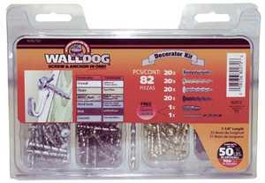 Hillman 42072 Walldog Decorator