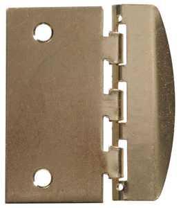 Hillman 852222 Flip Lock - Brass Plated