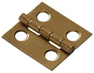 Hillman 852993 3/4 in Medium Hinge