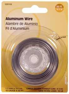 Hillman 123113 Aluminum Wire