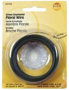 Hillman 123108 Floral Wire
