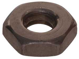 Hillman 829228 8-32 Hex Machine Screw Nut, Coarse & Fine Thread