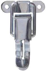 Hillman 851526 Wide Locking Draw Catch Zinc