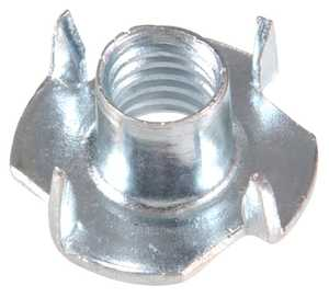 Hillman 180295 10-32 Tee Nut Pronged