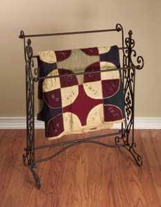 Imax Corp 7761 Quilt/Towel Rack