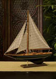 Imax Corp 5086 Small Sailboat