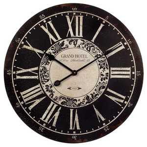 Imax Corp 16051 Hotel Wall Clock