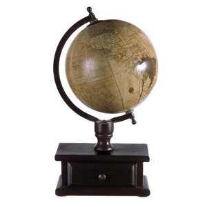 Imax Corp 5412 Globe With Storage