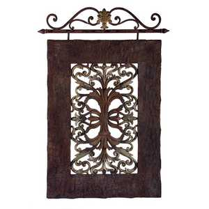 Imax Corp 1107 Casa Lucia Hanging Panel