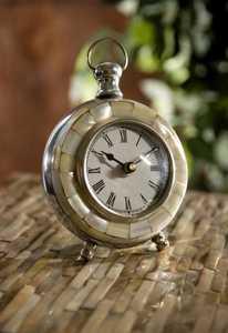 Imax Corp 20001 Levine Desk Clock