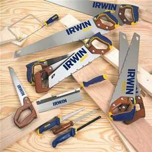 Irwin 2011102 15-Inch Standard Coarse Cut Saw