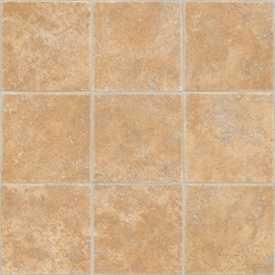 Tarkett 33021 Apricot Vinyl Flooring