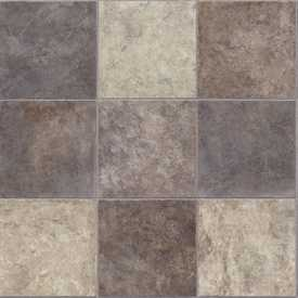 Tarkett 17043 Brown Vinyl Flooring