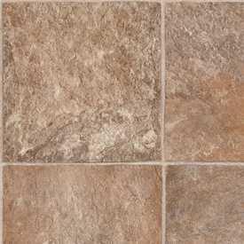 Tarkett 17001 Apricot Vinyl Flooring