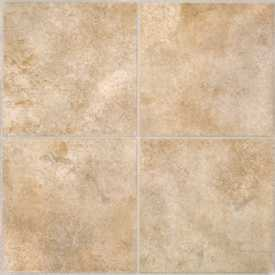 Tarkett 33043 Cream Vinyl Flooring