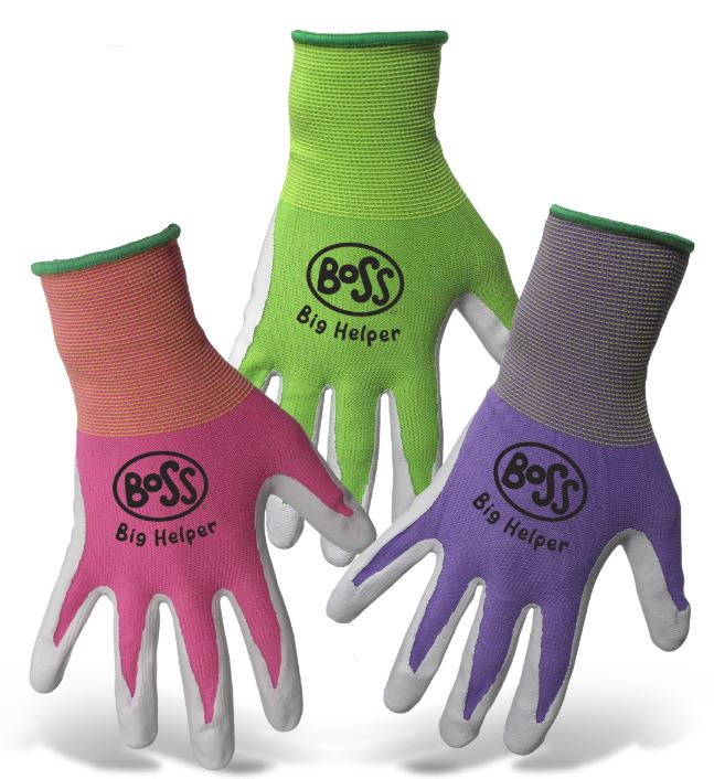 Boss Gloves 8438K