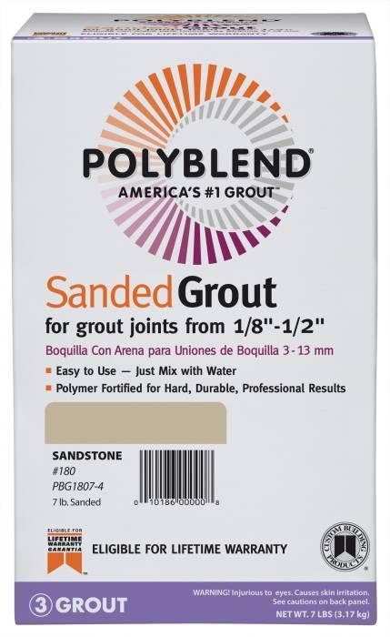 Custom Building Products PBG1227-4
