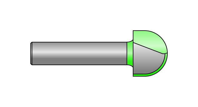 Century Drill & Tool 53488