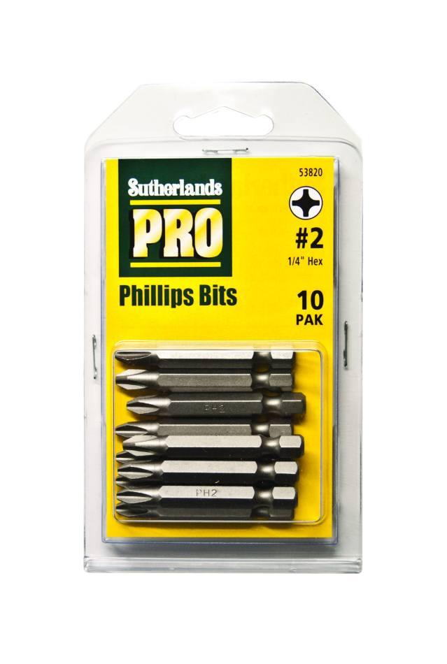 Century Drill & Tool 53820