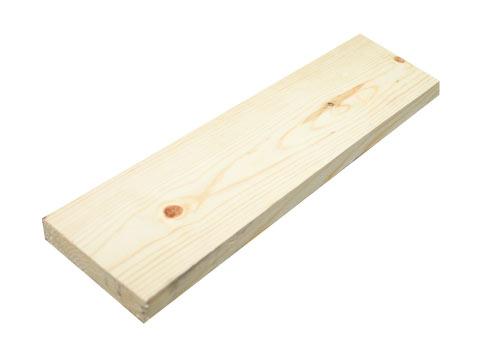 Sutherland Lumber 1X6 10