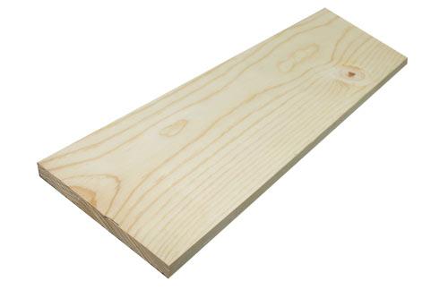 Sutherland Lumber 1X8 10