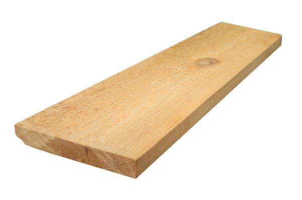 Sutherland Lumber 1X 8 8