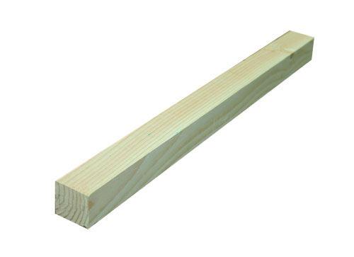 Sutherland Lumber 2X2 8