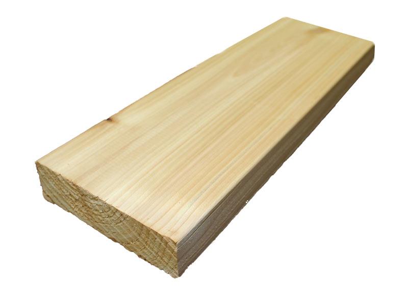 Sutherland Lumber 2X6 8