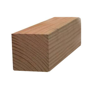 Sutherland Lumber 4X4 10