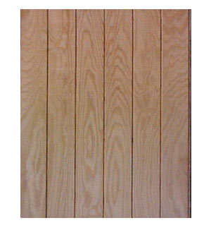4x9 19/32 Fir Rough T111 Plywood Siding 8 Oc
