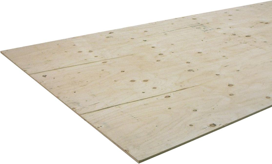 Sutherland Lumber 4x8