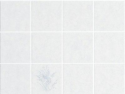 Decorative Panels Intl 805 Orchid Showers Tileboard Panel