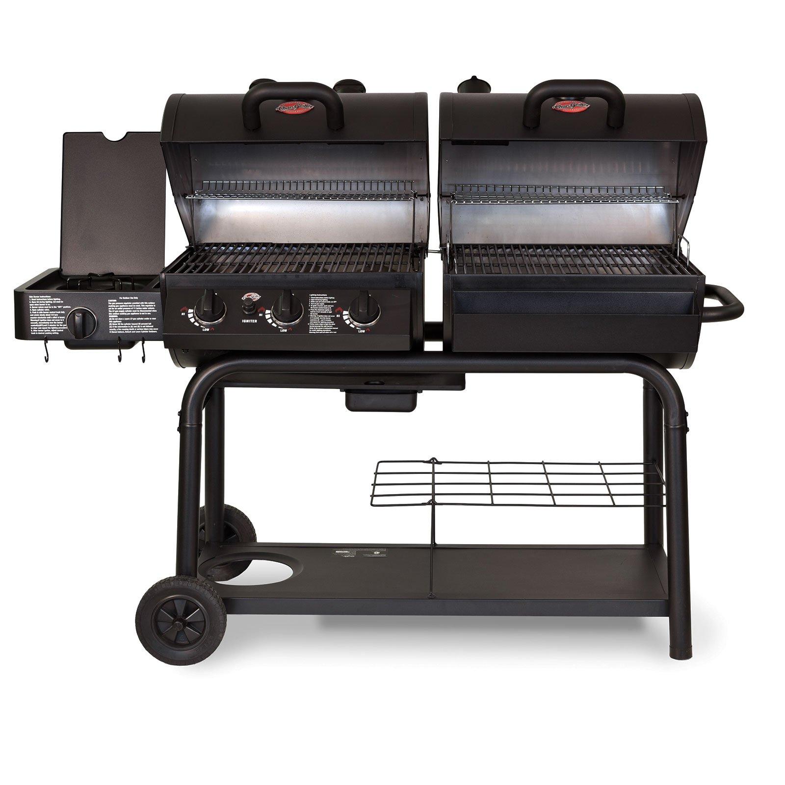 Char Griller 5050