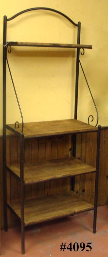 Rustic Pine Furniture 4095