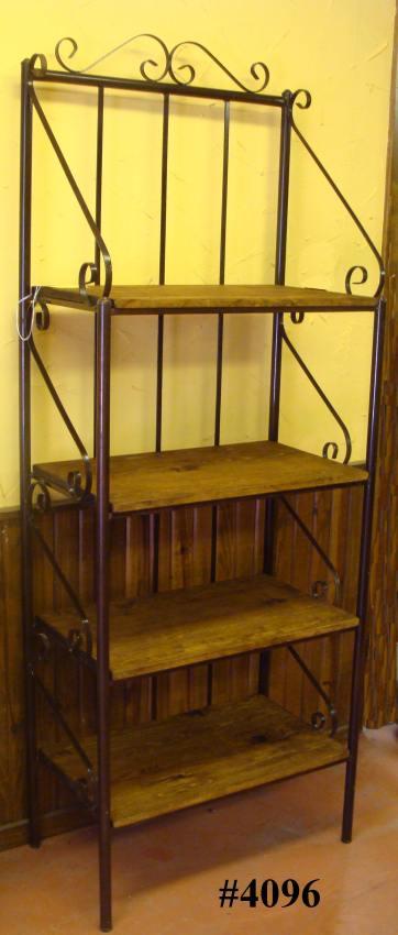 Rustic Pine Furniture 4096