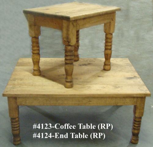 Rustic Pine Furniture 4123