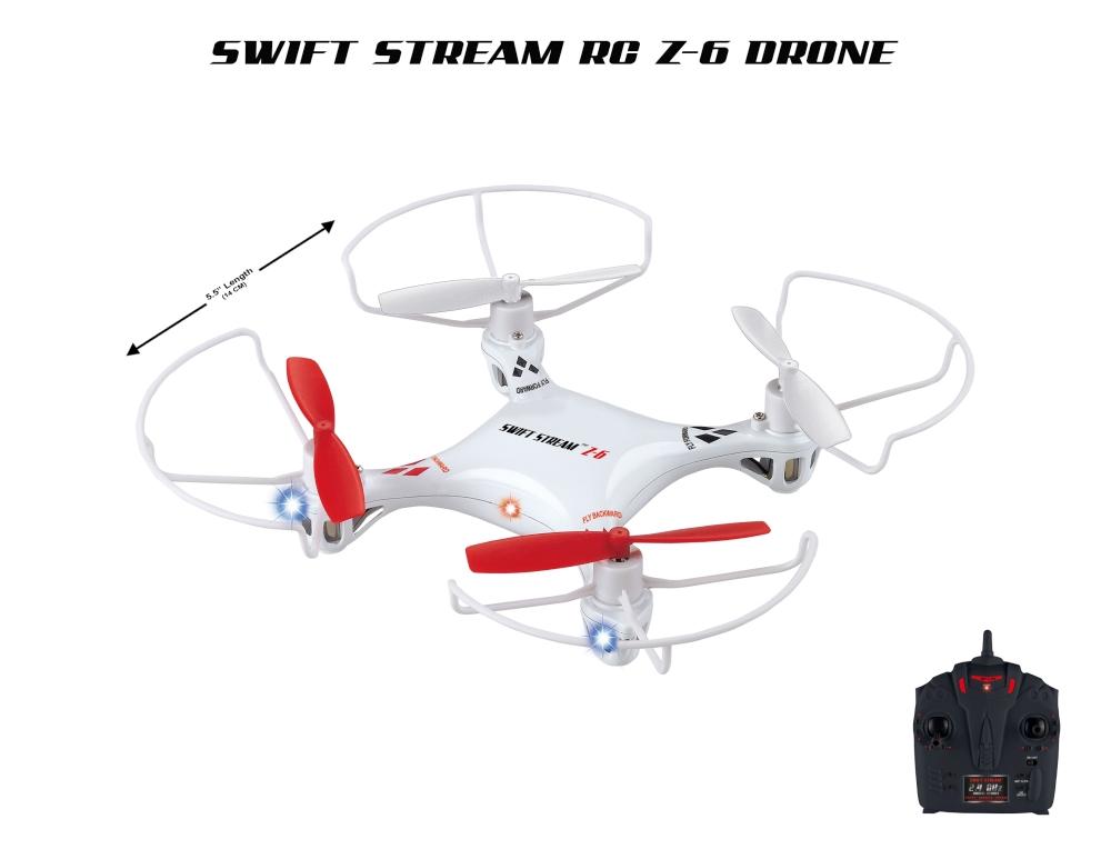 Swift Stream Z-6