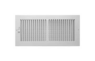 Accord ventilation aaswwh2146 sidewall register 2 way 14x6 for 14x6 floor register