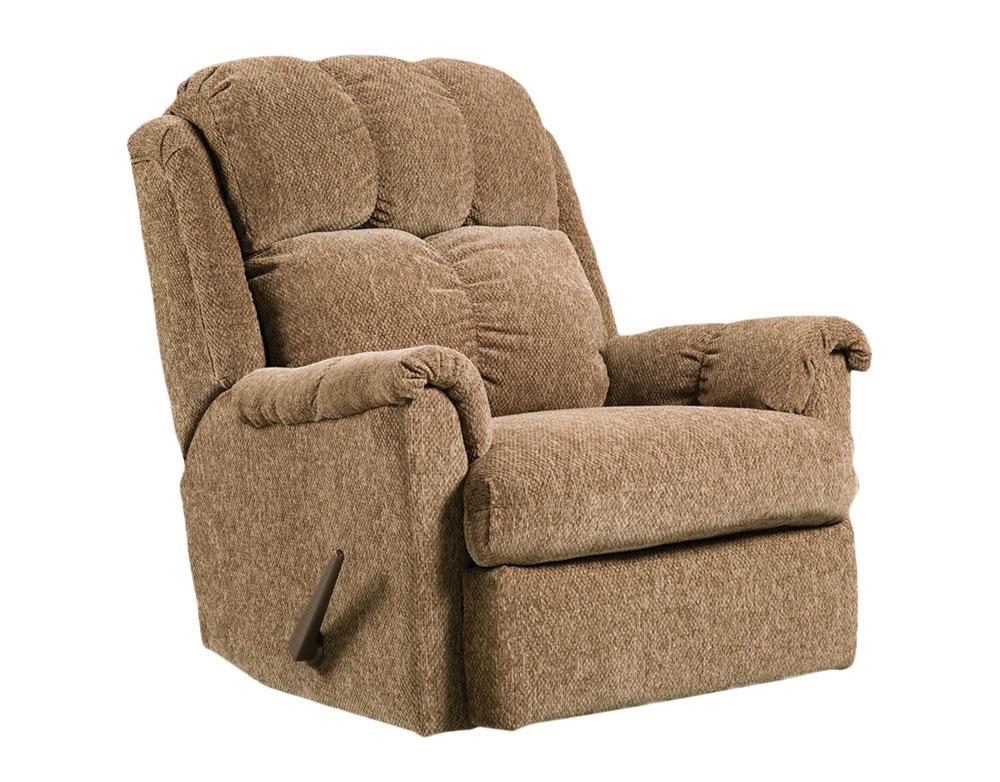 Affordable Furniture 2100 Tahoe Recliner Brown At Sutherlands