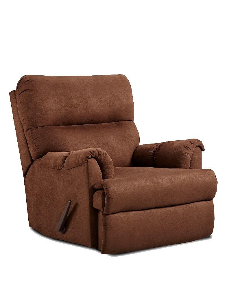 Affordable Furniture 2155 Aruba Chocolate Microfiber